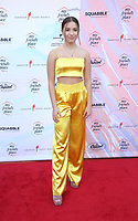 6 April 2019 - Los Angeles, California - Mackenzie Ziegler. the Ending Youth Homelessness: A Benefit For My Friend's Place  held at Hollywood Palladium.  <br /> CAP/ADM/FS<br /> ©FS/ADM/Capital Pictures