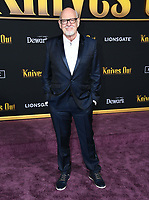 "14 November 2019 - Westwood, California - Frank Oz. ""Knives Out"" Los Angeles Premiere held at Regency Village Theater. Photo Credit: Birdie Thompson/AdMedia"