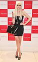 "Taylor Momsen, Sep 25, 2012 : Tokyo, Japan, September 25, 2012 : Singer Taylor Momsen attends an event of Japanese fashion company ""Samantha Thavasa"" in Tokyo, Japan, on September 25, 2012."