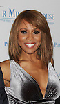 Deborah Cox stars in the North American Premiere at the opening night of The Bodyguard The Musical at the Paper Mill Playhouse December 4 running until January 1, 2017.  (Photo by Sue Coflin/Max Photos)