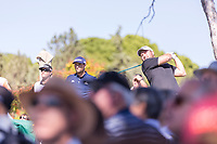 Zander Lombard (RSA) during the third round of the Mutuactivos Open de Espana, Club de Campo Villa de Madrid, Madrid, Madrid, Spain. 05/10/2019.<br /> Picture Hugo Alcalde / Golffile.ie<br /> <br /> All photo usage must carry mandatory copyright credit (© Golffile | Hugo Alcalde)