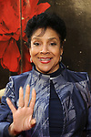"Phylicia Rashad attends the Broadway Opening Night Performance of ""Hadestown"" at the Walter Kerr Theatre on April 17, 2019  in New York City."