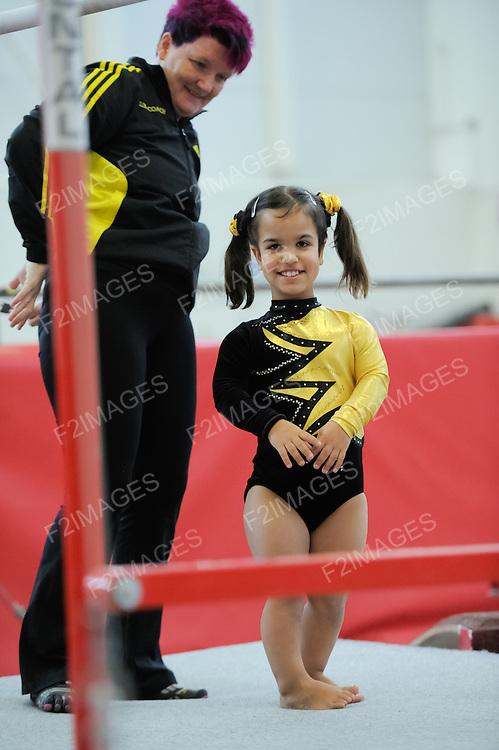 18.11.12 National Artistic Gymnastics Disability Championships