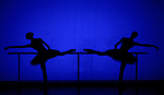 English National Ballet Etudes