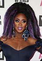 "13 May 2019 - Los Angeles, California - Ra'Jah O'Hara. ""RuPaul's Drag Race"" Season 11 Finale Taping held at The Orpheum Theatre. Photo Credit: Faye Sadou/AdMedia"