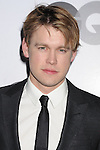 LOS ANGELES, CA - NOVEMBER 13: Chord Overstreet arrives at the GQ Men Of The Year Party at Chateau Marmont Hotel on November 13, 2012 in Los Angeles, California.