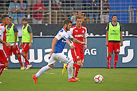 Marcel Heller (SV 98) - SV Darmstadt 98 vs. SV Sandhausen, Stadion am Boellenfalltor