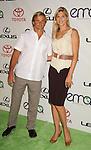 BURBANK, CA - SEPTEMBER 29: Laird Hamilton and Gabrielle Reece arrive at the 2012 Environmental Media Awards at Warner Bros. Studios on September 29, 2012 in Burbank, California.