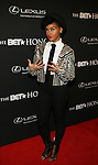 Recording Artist Janelle Monae  Attends BET Honors 2014 Honoring The Queen of Soul, Aretha Franklin, Motown Records Founder and Creator of the MOTOWN THE MUSICAL, Berry Gordy, American Express CEO & Chairman, Ken Chenault, Visual Artist Carrie Mae Weems and Entertainment Trailblazer Ice Cube. Hosted by Actor and Comedian, Wayne Brady Held at Warner Theater in Washington, D.C.