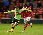 211115 Walsall v Sheffield Utd
