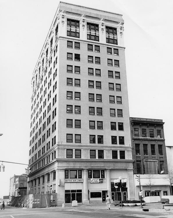 UNDATED..Historical..201 Granby Street Building.Royster Building...NEG#.NRHA#..