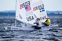 World Championships Test Event, Aarhus, Denmark