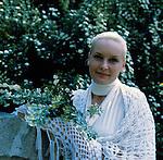 Svetlana Kuzmina - soviet and ukrainian film and theater actress. |  Светлана Петровна Кузьмина - cоветская и украинская актриса театра и кино.
