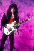 Vinnie Moore; 1990; Session<br /> Photo Credit: Eddie Malluk/Atlas Icons.com