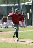 Eduardo Diaz - 2017 AIL Diamondbacks (Bill Mitchell)
