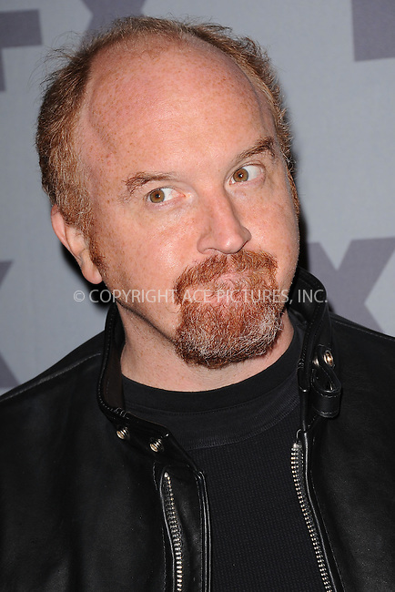 WWW.ACEPIXS.COM . . . . . .March 29, 2012...New York City....Louis C K attends the FX Ad Sales 2012 Upfront at Lucky Strike in Manhattan on March 29, 2012  in New York City ....Please byline: KRISTIN CALLAHAN - ACEPIXS.COM.. . . . . . ..Ace Pictures, Inc: ..tel: (212) 243 8787 or (646) 769 0430..e-mail: info@acepixs.com..web: http://www.acepixs.com .
