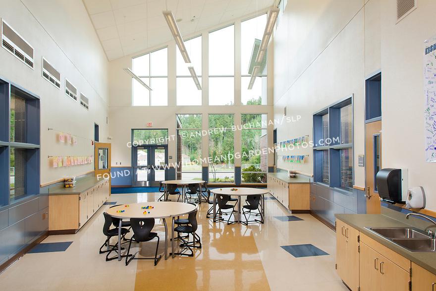 Eismann Elementary, Bonney Lake, WA