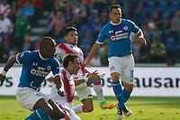 Cruz Azul Vs Veracruz, LigaMz2016 jornada12