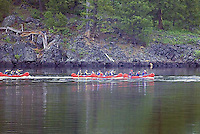 Photos of the North American segment of the 2006 RAID World Championships held in Central Idaho. The two day event was held in the McCall/Donnelly area and was hosted by Tamarack Resort.