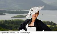 Aghadoe Fashion: Don MacMonagle