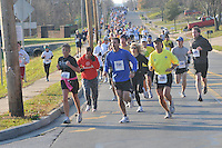 2009 Fast Fred First Mile