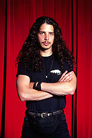 CHRIS CORNELL - ARCHIVE