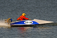33-M  (runabout)