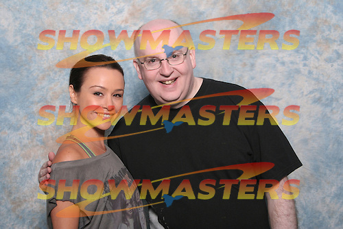 London Film and Comic Con 2012, Danielle Harris