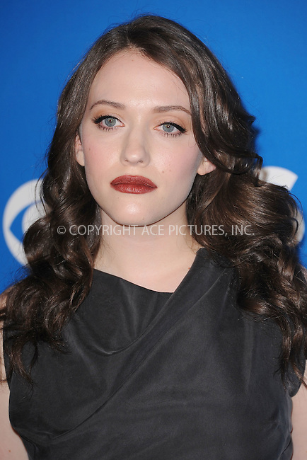 WWW.ACEPIXS.COM . . . . . .May 16, 2012...New York City....Kat Dennings attends the 2012 CBS Upfronts at The Tent at Lincoln Center on May 16, 2012 in New York City.on May 16, 2012  in New York City ....Please byline: KRISTIN CALLAHAN - ACEPIXS.COM.. . . . . . ..Ace Pictures, Inc: ..tel: (212) 243 8787 or (646) 769 0430..e-mail: info@acepixs.com..web: http://www.acepixs.com .
