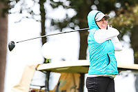 Melissa Chappell during the Graham Wylie Foundation- Have A Heart- golf day with Lee Westwood and Ronan Keating at Close House Golf Club, Heddon on the wall, England on 10 September 2018. Photo by Thomas Gadd.