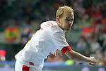 Anders Eggert. DENMARK vs CROATIA: 30-24 - Semifinal