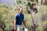 Joakim Lagergren (SWE) during the 2nd round at the Nedbank Golf Challenge hosted by Gary Player,  Gary Player country Club, Sun City, Rustenburg, South Africa. 09/11/2018 <br /> Picture: Golffile | Tyrone Winfield<br /> <br /> <br /> All photo usage must carry mandatory copyright credit (&copy; Golffile | Tyrone Winfield)