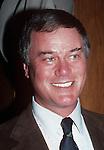 Larry Hagman in Los Angeles, California in 1980.