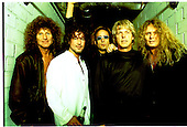 1998: THIN LIZZY - Re-Formed Line-up