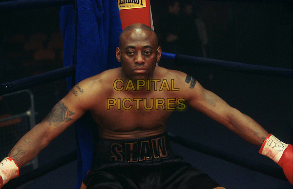 OMAR EPPS.in Against The Ropes.Filmstill - Editorial Use Only.CAP/AWFF.supplied by Capital Pictures