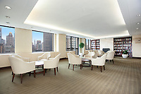 Lounge at 5 East 22nd Street