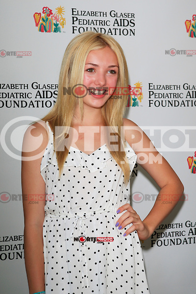 "Peyton List attending the 23rd Annual ""A Time for Heroes"" Celebrity Picnic Benefitting the Elizabeth Glaser Pediatric AIDS Foundation. Los Angeles, California on 3.6.2012..Credit: Martin Smith/face to face /MediaPunch Inc. ***FOR USA ONLY***"