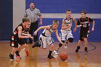Basketball 6th Grade Boys 12/20/19