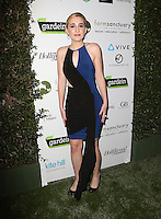 Beverly Hills, CA - NOVEMBER 12: Harley Quinn Smith, At Farm Sanctuary's 30th Anniversary Gala At the Beverly Wilshire Four Seasons Hotel, California on November 12, 2016. Credit: Faye Sadou/MediaPunch