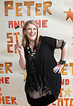 Lisa Lampanelli.attending the Broadway Opening Night Performance of 'Peter And The Starcatcher' at the Brooks Atkinson Theatre on 4/15/2012 in New York City.