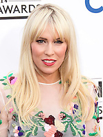 LAS VEGAS, NV, USA - MAY 18: Natasha Bedingfield at the Billboard Music Awards 2014 held at the MGM Grand Garden Arena on May 18, 2014 in Las Vegas, Nevada, United States. (Photo by Xavier Collin/Celebrity Monitor)