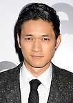 LOS ANGELES, CA - NOVEMBER 13: Harry Shum, Jr.. arrives at the GQ Men Of The Year Party at Chateau Marmont Hotel on November 13, 2012 in Los Angeles, California.