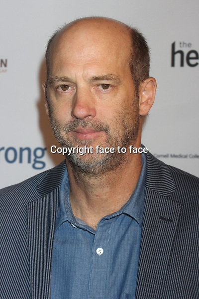 "Anthony Edwards attends The Headstrong Project's ""Words Of War"" event at IAC HQ in New York, 08.05.2013. Credit: Rolf Mueller/face to face"