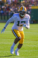2016 July 30 Green Bay Packers Training Camp