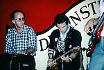 Nils Lofgren & Paul Shaffer