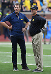 2016 Michigan football vs Colorado, 9-17-16