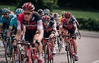 Tejay van Garderen (USA/BMC)<br /> <br /> Stage 5: Lorient &gt; Quimper (203km)<br /> <br /> 105th Tour de France 2018<br /> &copy;kramon