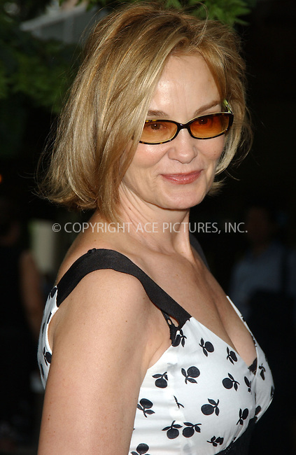WWW.ACEPIXS.COM . . . . . ....June 28, 2006, New York City. ....Jessica Lange attends the Public Theater's opening night performance of 'Macbeth.....Please byline: KRISTIN CALLAHAN - ACEPIXS.COM.. . . . . . ..Ace Pictures, Inc:  ..(212) 243-8787 or (646) 769 0430..e-mail: info@acepixs.com..web: http://www.acepixs.com