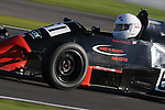 Kevin Donnelly - Red & Black Racing Van Diemen RF88