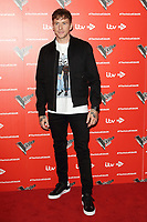 Danny Jones at the Voice Kids UK 2019 Photocall held at The Royal Society of Arts, London on June 6th 2019<br /> CAP/ROS<br /> ©ROS/Capital Pictures